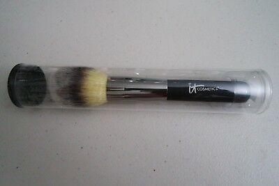 IT Cosmetics #8 Heavenly Luxe Wand Ball Powder Brush *BRAND NEW, AUTHENTIC*