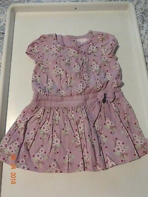 8d0163ebbf58 JANIE AND JACK Baby Girl Dress Size 12 - 18 Months,multi Color ...