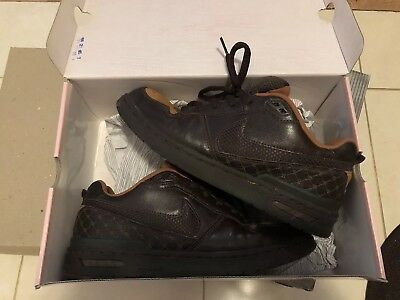f3f97242436f NIKE SB PAUL RODRIGUEZ P ROD Prod 1 Baroque Brown In Box Size US 9 ...