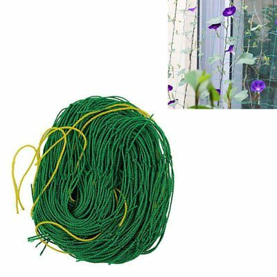 Plant Support Net Trellis Netting for Climbing Plants Flowers Fruits Vine Veggie