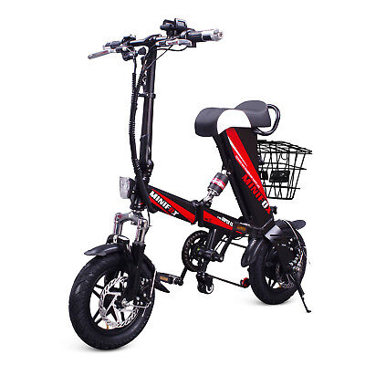 Electric Bicycles Cycling Sporting Goods