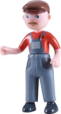 HABA Little Friends Doll Constructor Franz Flexible Doll Play Doll from 3 years
