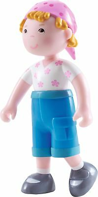 HABA Little Friends Doll Vreni Flexible Doll Play Doll from 3 years