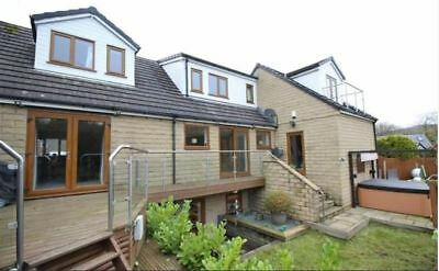 5/6 Bedroom House with Gym / Pool / Hot tub in Hayfield Derbyshire High Peak