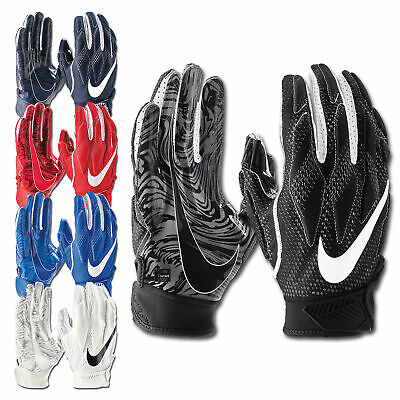 Nike Superbad 4.5 Design 2018 American Football Handschuhe