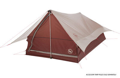 Big Agnes Scout UL2 Ultralight 2 Person Backpacking Camping Tent