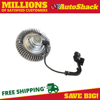 Auto Shack Engine Cooling Fan