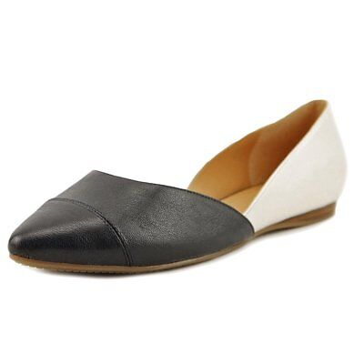 877dfb654 WOMEN S TOMMY HILFIGER NARIA 2 D orsay Pointed Toe Flats Light ...