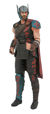 Marvel Select Thor Ragnarok Gladiator Thor Actionfigur