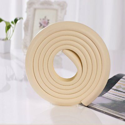 2M Thick Table Edge Corner Protection Cover Protectors Roll For Baby Safety WV