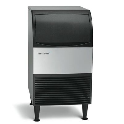 Ice-O-Matic HISU090FA 100 LB Self Contained Cube Ice Machine 115v/60Hz
