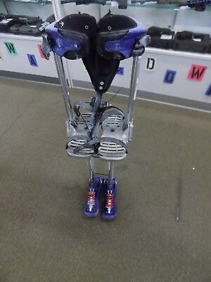 "Marshalltown Skywalker 2.0 24-40"" Stilts"