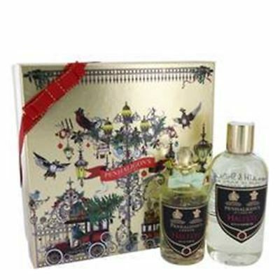 Halfeti Perfume By Penhaligon's Gift Set FOR WOMEN NEW