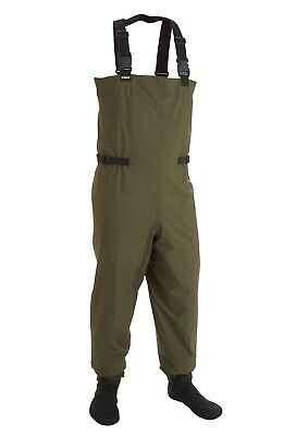 Fly Fishing Waders - Factory Seconds Greys G Series Tm Breathable Wader Size M