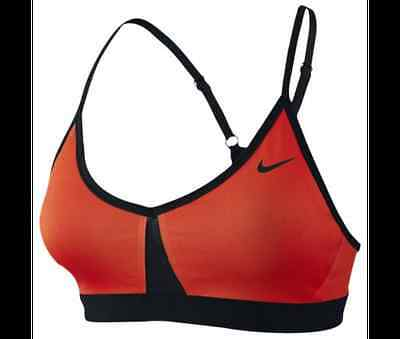 09d665f994 NIKE PRO INDY WOMEN S SPORTS BRA TOP 743164 Size XL -  27.50
