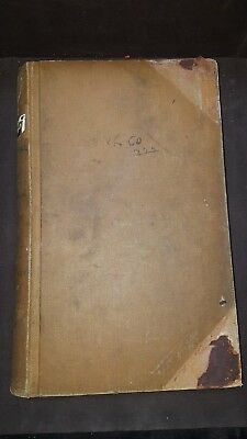 1919 brooklyn ny fire department engine company 276 fire station log antique vintage 1919 nyfd manahattan fire engine 222 daily log book journal fandeluxe Gallery