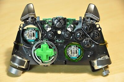 WORKING OEM XBOX One Elite Controller Frame + Buttons +