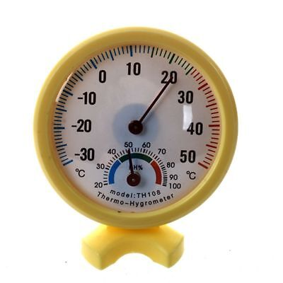 LCD Digital temperature Hygrometer for aquarium £2.59 24HR DISPATCH FROM THE UK.