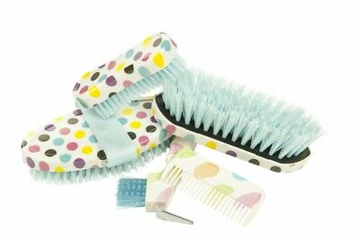 HKM 5 Piece Grooming Set In A Blister Packing