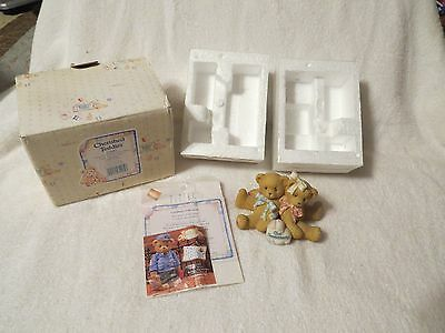 1997 Cherished Teddies'  (You Grow More Dear With Each Passing Year) 7H8/713