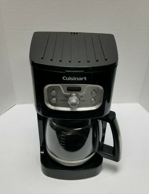 how to clean cuisinart dcc-1400 brew central