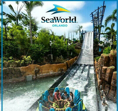 Seaworld Orlando Ticket + Free All Day Dining $105   A Promo Discount Tool
