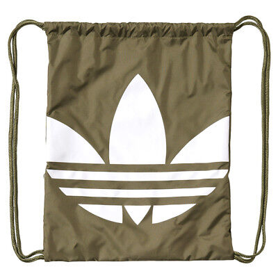 adidas Originals Gymsack Trefoil Training Backpack Shoes Sack School Bag