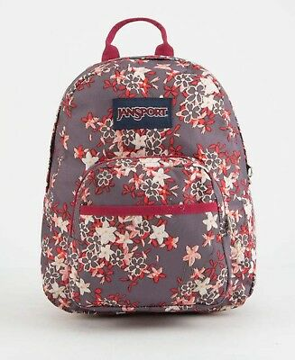 963c7d1497 NEW WITH TAGS Jansport Half Pint Fx Mini Backpack For Unisex ...