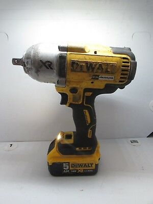 dewalt dcf899hn 18v xr hog ring brushless high torque. Black Bedroom Furniture Sets. Home Design Ideas