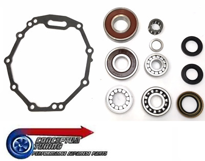 Kenjutsu Gearbox Bearing Rebuild Kit - Toyota R154 from Mk3 Supra MA70 Turbo
