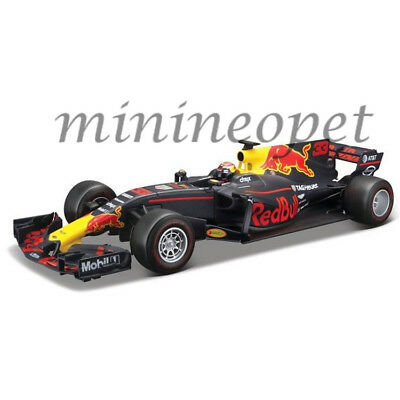Bburago 18002 Mv Renault Red Bull Racing Tag Heuer Rb13 1 18  33 Max 989f0138c0309