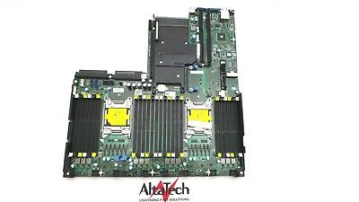 Dell H47HH PowerEdge R620 Server System Board - NEW - Fast Free Ship