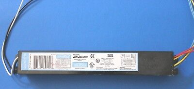 Advance/Phillips Centium ICN4P32N [4] F32T8 RS/IS Flourescent Ballast