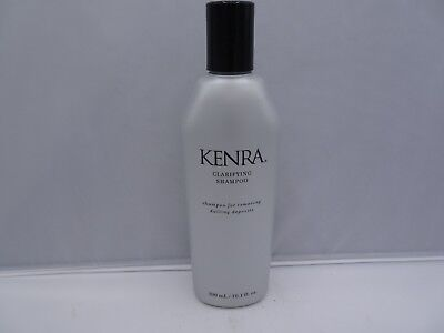 KENRA CLARIFYING SHAMPOO 10 1-Ounce Shampoos Daily Hair Care