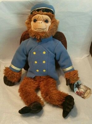 OZ THE GREAT AND POWERFUL FLYING MONKEY,Finley monkey with wings,Disney monkey