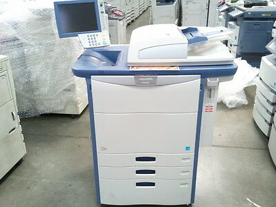 Toshiba e-Studio 6520c Digital Copier