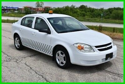 Chevrolet Cobalt LS 2007 LS Used 2.2L I4 Cobalt with LOW MILES and a LOW RESERVE! Stock#15834