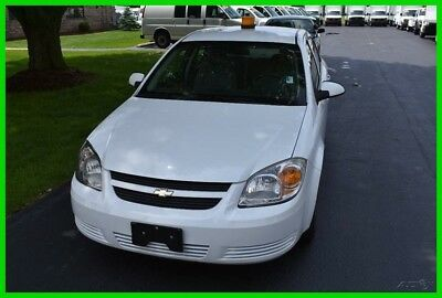 Chevrolet Cobalt LS Automatic 2008 Chevrolet Cobalt LS Auto and AC with LOW MILES!  Stock#15826
