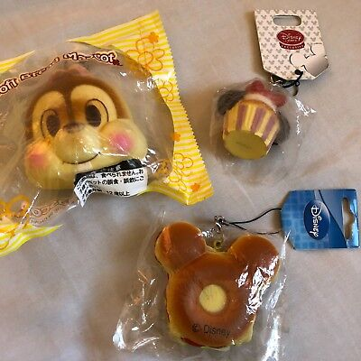 Disney squishy bundle