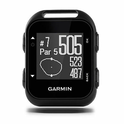GARMIN APPROACH G10 GPS Preloaded with 40,000+ Courses - Free Membership