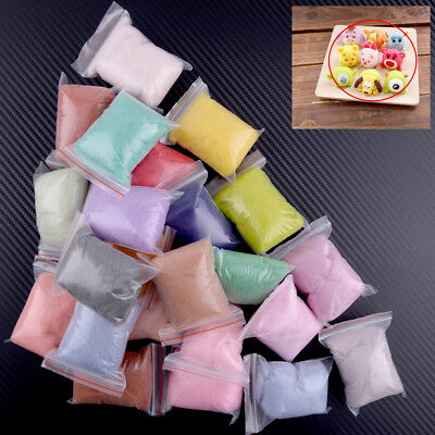 50 Colors Wool Top Roving Fiber Dyed Art Hand Spinning Wet Needle Felting DIY