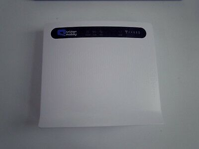 Unlocked HUAWEI B593U-91 4G TDD 2300/2600 WIFI Router LTE CPE wireless gateway