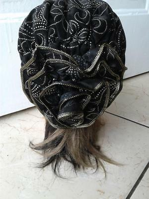 26205d03be1 NEW STYLISH FEATHER Design Fashion Beret Cap
