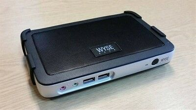 Dell Wyse TX0 (3010) Thin Client With Power Adapter, Keyboard, Mouse & DVI Cable