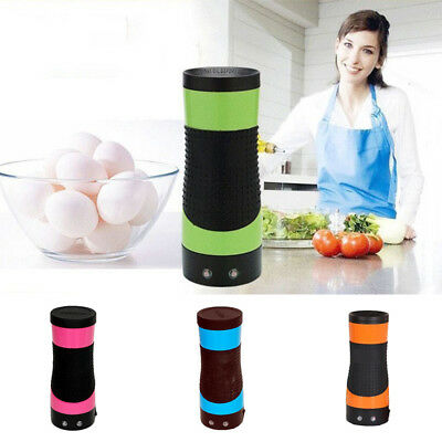 Egg Cup Breakfast Machine Fried Egg Cup Kitchen Breakfast Tool Pink Omelette