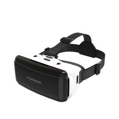 SHINECON SC-G06 3D IMAX Screen VR Glasses Virtual Reality Headset for Phones