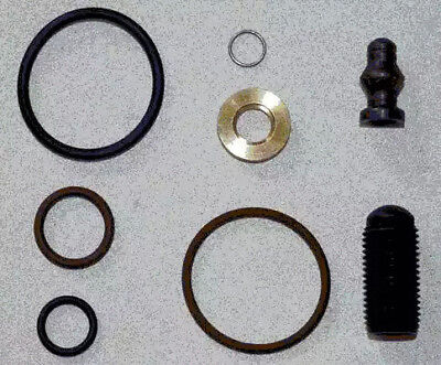 Injector Nozzle Seal Kit 9060170860 ELRING 690.190
