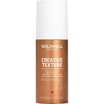 Goldwell Sign Roughman, Mattierende Creme Paste, 1er Pack, (1 x 100 ml)