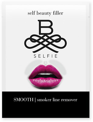B-Selfie Smooth Smoker Line Remover Filler Anti-Rughe Labbro Superiore
