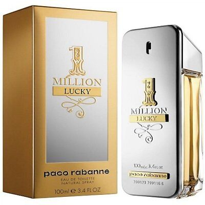 Paco Rabanne - One Million Lucky Eau de Toilette Spray